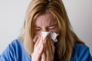 Annual Flu Shot