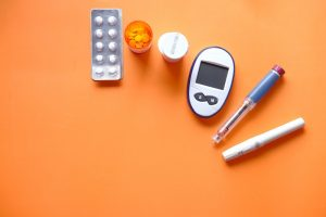 Diabetes and Your Overall Health